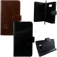 Custodia cover stand portafoglio per Samsung Galaxy Note 5 N920i case libretto