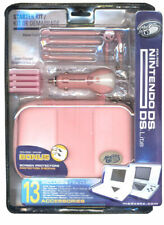 Mad Catz Nintendo DS/Lite Starter Kit 13-in-1 Set Accessory (Colours Assorted)