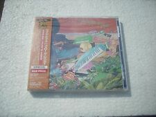 GEORGE DUKE / FOLLOW THE RAINBOW - JAPAN CD out of print