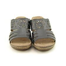 Calzado de mujer sandalias con tiras Naturalizer talla 37