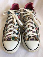 69510b8c678da Leopard Print Converse In Unisex Adult Shoes for sale   eBay
