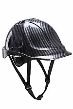 CARBON FIBRE SAFETY HELMET,SCAFOLDING,CLIMBING HELMET, HIGHT WORK, HARD HAT,SITE