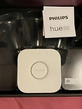 Philips Hue Bridge Hub