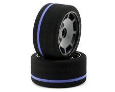 John's BSR Racing GT World Front Spec On-Road Foam Tires (2)  BXRF1033-GT