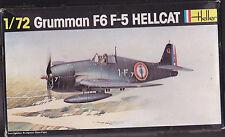 HELLER 272 - GRUMMAN F6 F-5 HELLCAT 1/72  - NUOVO