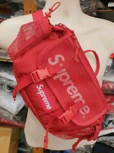 SS20 Supreme waist bag