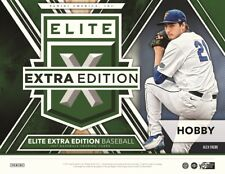Bryan Mata - Boston Red Sox 2017 Elite Extra Edition 1/2 Case Player Break #4