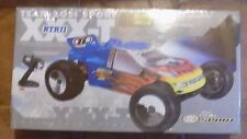 Team Losi Sport Car 1/10 Scale XXX-T RTRII Vintage New in Box