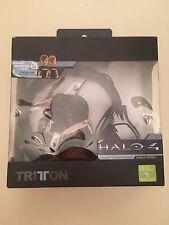 Tritton Halo 4 Trigger Black Headband Headsets