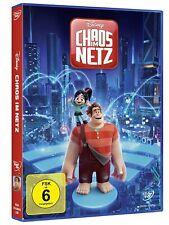 Chaos im Netz - Disney DVD