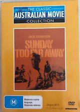 Sunday Too Far Away ( Dvd, Region 4 )