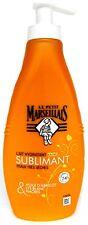 Le petit Marseillais Körperlotion Lait mit Aprikosenöl Pumpflasche 250 ml