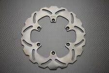 Disque frein arrière wave 240mm pour Benelli TRE-K TREK 1130 2011