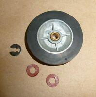 Turntable Idler wheel Assembly   BSR  Model  132 91921 900