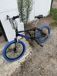 Dyno Compe Bmx Freestyle Bike with GT EXTRAS must SEE