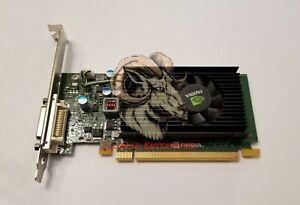 NVIDIA QUADRO NVS 315 MD7CH 1GB DDR3 PCI-E VIDEO GRAPHICS CARD DELL P/N: 0MD7CH