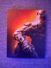 Call of Duty Black Ops III 3 Steelbook Hardened Edition Ps4 - Free Fast Delivery