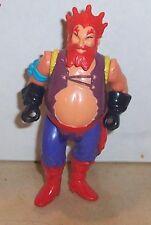 1991 Hasbro Pirates oF Dark water Zoolie Action Figure VHTF