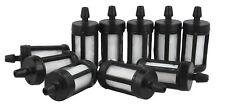 Filtre Carburant Convient pour Stihl TS410 TS420 FS400 FS450 FS45 FS55 Lot de 10