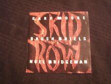 Skid Row - Gary Moore/Brush Shiels/Noel Bridgeman - 1971 / 1990 CD / Hard Rock
