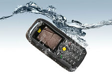 CAT B25 Smartphone - Unlocked - Water Proof - Dust Proof - Builders Dual Sim