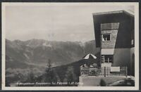 AUT 37990) Alpengasthaus Sonnenstein Fulpmes Innsbruck Land Stubaital 1939