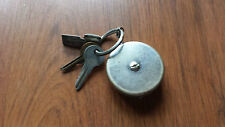 us speaker military service can opener keys chain collectible Key Bak