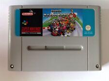 Mario Kart Super Nintendo SNES S347-1