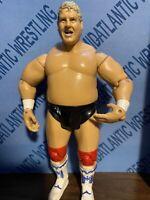 2003 WWE Dusty Rhodes Jakks Pacific SuperStars Wrestling Action Figure