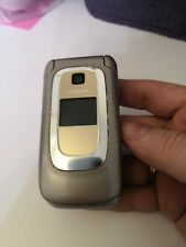 Nokia 6085 - Sand gold (Unlocked) Mobile Phone
