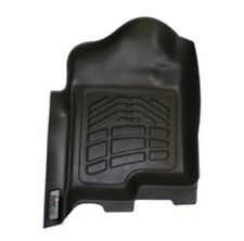 Floor Mat-WT, Extended Cab Pickup Front Westin 72-110001