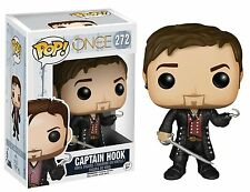 Funko POP Once Upon A Time: Captain Hook Vinyl Figure 272