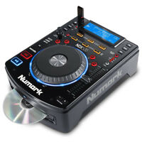 Numark NDX500 USB/CD Media Player & Software Controller