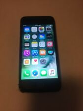 Apple iPhone 5s - 32GB - Space Gray (Unlocked) Smartphone