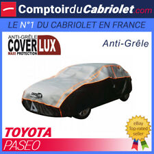 Housse Toyota Paseo - Coverlux : Bâche protection anti-grêle