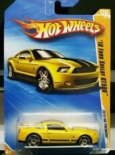 Hot Wheels 2010 HW Premier Ford Shelby   GT 500 Brand New Sealed Free Shipping