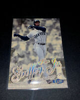 1998 Fleer Ultra Ken Griffey Jr Gold Medallion #1G SEATTLE MARINERS HOF