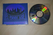Radio futura - El puente azul. 2 track. CD-Single (CP1708)