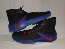 quality design 21608 c9d8b Nike Zoom Clear Out Athletic Shoe BLACK UNIV RED OLD ROYAL Men SZ 17