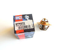 QUINTON HAZELL QH QTH272 THERMOSTAT FOR COOLANT OE 7701348373