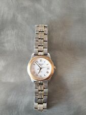Tissot PR 50 1853 Gold Tone Date Watch J376 / 476
