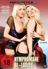 Nymphomane Bi-Ladies - Erotik - Filme für sie und ihn