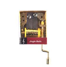 Jingle Bells - Manivelle Boîte À Musique