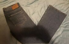 G-STAR 'Shortcut Low Boot Pant' Men's Jeans Size: W 33 L 32 VERY GOOD Condition