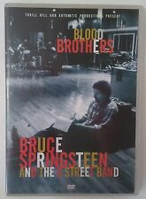 Bruce Springsteen And The E Street Band Blood Brothers DVD