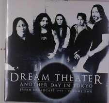 DREAM THEATER - Another jour dans Tokyo Volume 2 NEUF 2 x LP