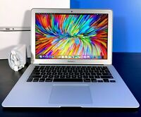 Apple MacBook Air 13 Laptop / 1.8GHZ Core i5 / 256GB SSD / 8GB RAM / MacOS