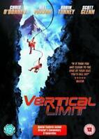 Vertical Limit [Edizione: Regno Unito] - DVD D005134