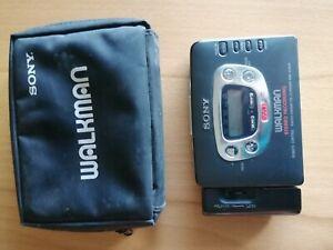 Sony Walkman WM Gx 612