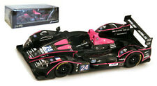 Spark S2597 Morgan-Nissan #24 'OAK Racing' 8th Le Mans 2013 - 1/43 Scale